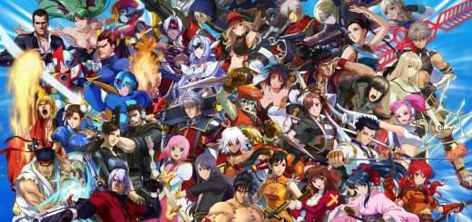 Project X Zone ne fait pas partie de cette liste, mais c'est probablement le plus grand cross-over de l'histoire du jeu vidéo !