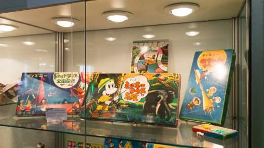 Avant Mario, Nintendo travaillait avec... Disney !