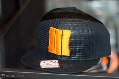 La casquette COD Black Ops III