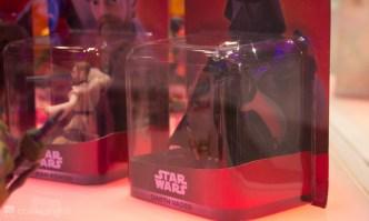 Le Packaging des figurines Star Wars est déjà prêt !