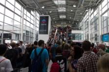 La Gamescom 2015 est un nouveau record d'affluence !