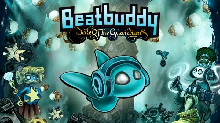 Beatbuddy, une petite surprise sur Wii U !