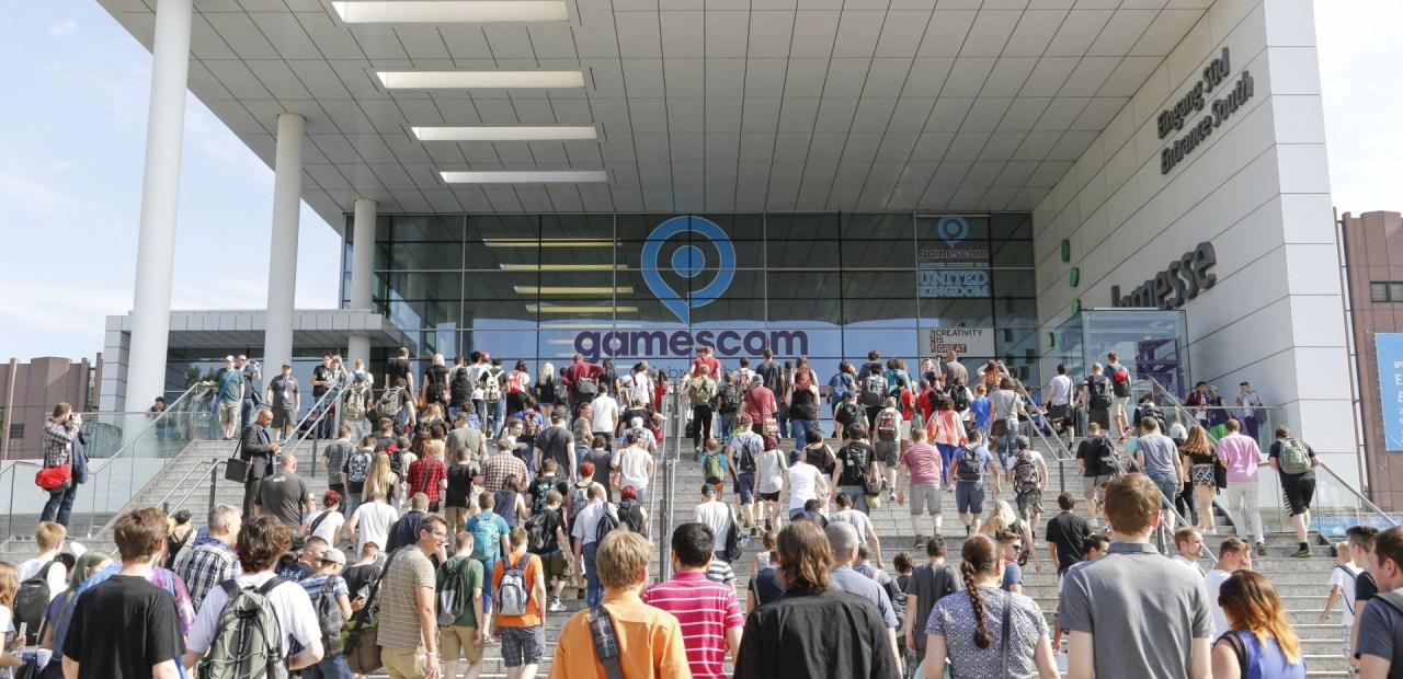 La Gamescom 2015 s'est terminée dimanche soir !