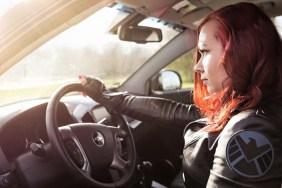 Black Widow est sur la route ^^ !