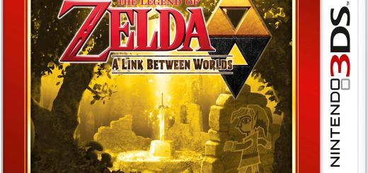 Zelda ALBW à moins de 20€ ? Je dis oui !
