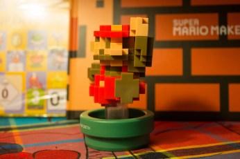 Otakugame - Amiibo Mario Pixel - 8549