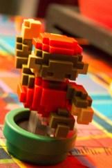 Otakugame - Amiibo Mario Pixel - 8553