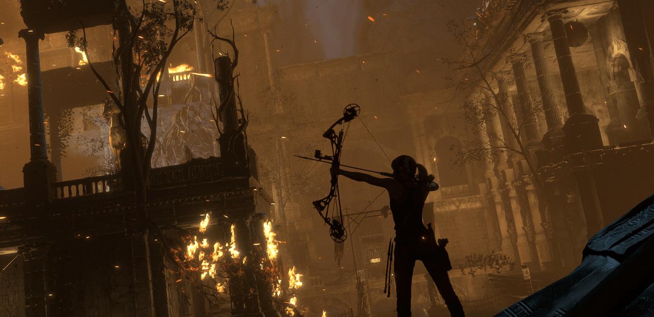 Ce nouveau Tomb Raider sera grandiose !