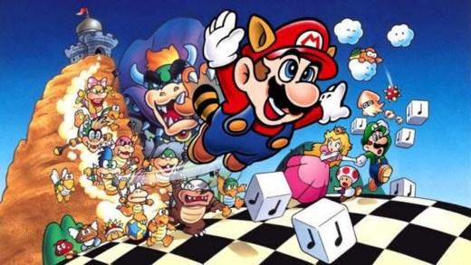 Peut-on vraiment créer un nouveau New Super Mario Bros avec Super Mario Maker ?