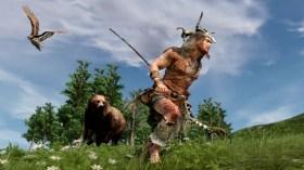Images HD de Wild, le nouveau jeu vidéo d'Ubisoft !