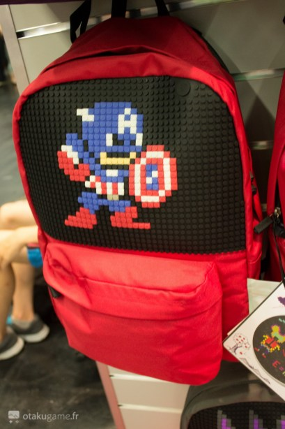 Otakugame - Pixel Bag - 2782