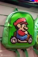 Arriverez-vous à recréer un kart de Super Mario Kart ?
