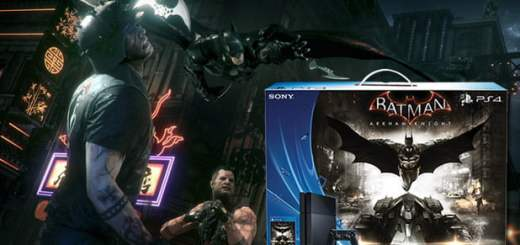 N'empêche ce Batman... C'est un sacré jeu !