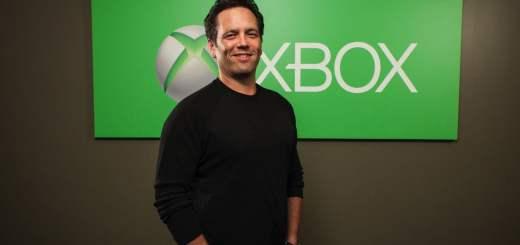 Phil Spencer, chef de la division Xbox