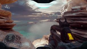 Halo 5 Guardians Solo Warzone (9)