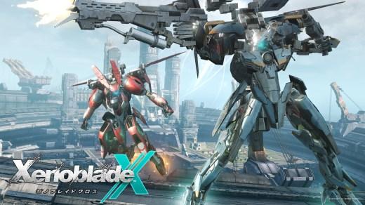 Le majestueux Xenoblade Chronicles X est déjà en promotion ;) !