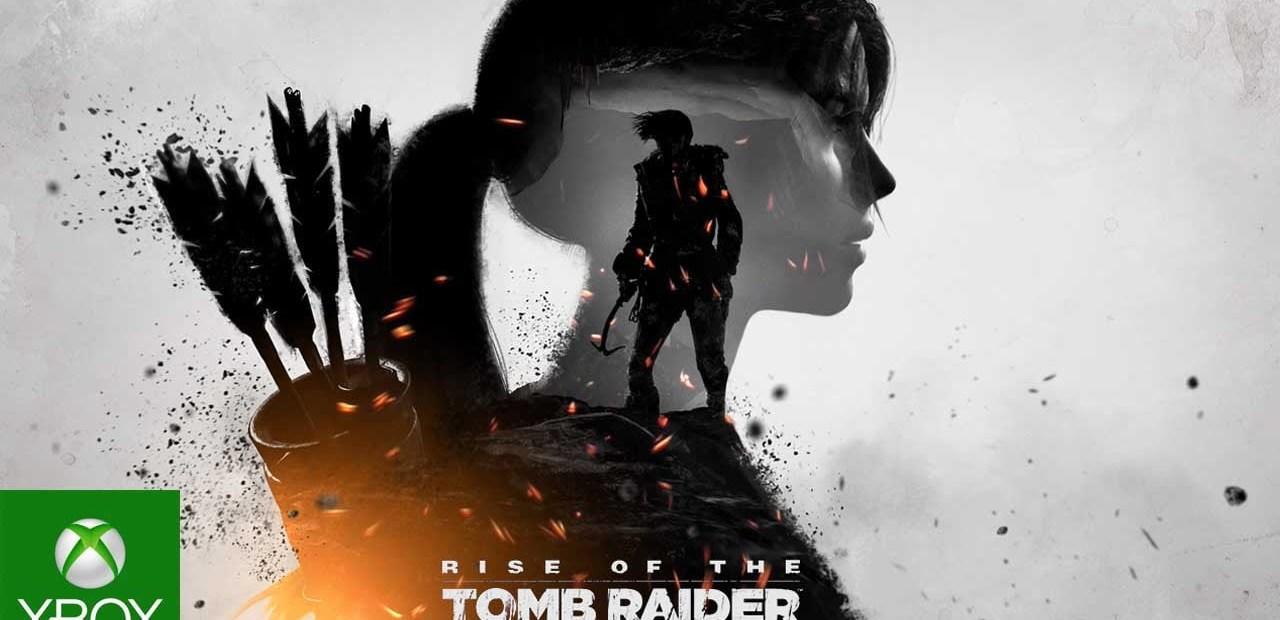 l'OST de Rise of The Tomb Raider est vraiment sublime !