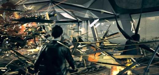 La gestion des particules est particulièrement soignée dans Quantum Break