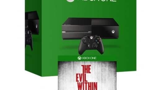 La Xbox One, proposée à 299€ avec en plus deux jeux ? Mais c'est une offre de malade !