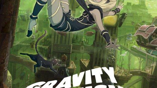 Gravity Rush fut le déclencheur de mon achat de la PS Vita :)
