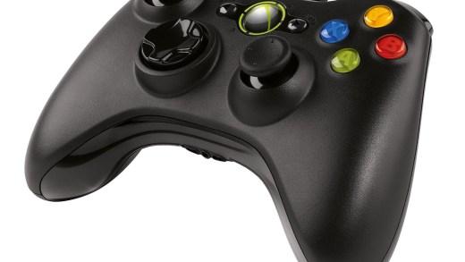 La manette Xbox 360 a déjà fait ses preuves sur PC !