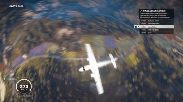 Just Cause 3 avion