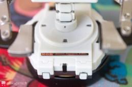 Il est inscrit la signification de l'Amiibo R.O.B. (Robot Operating Buddy)