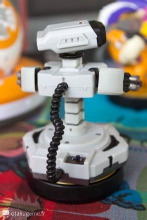 Amiibo R.O.B.