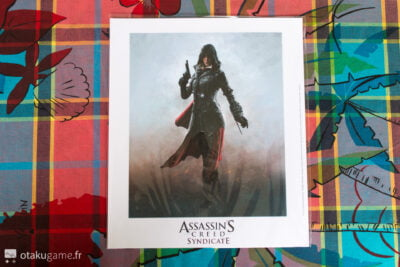 Figurine Assassin's Creed Syndicate