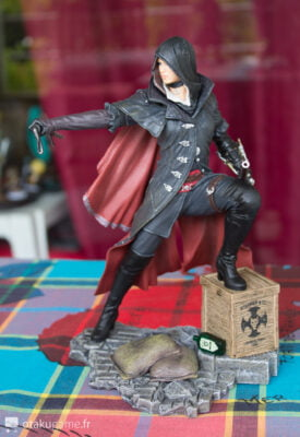 Figurine Assassin's Creed Syndicate Evie
