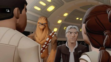 Disney Infinity 3.0 Star Wars le réveil de la Force