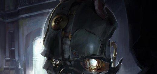 En plus, l'artwork de Dishonored à la classe !