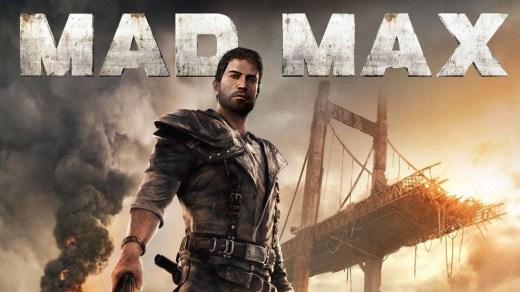 Mad Max sur Xbox One et PS4 à moins de 26€ !