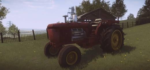 Farm Simulator est plus passionnant que ce jeu...