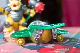 Le Skylander Clown Cruiser est une très belle pièce de collection ;)