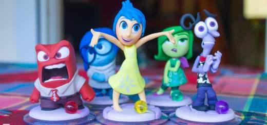 Est-ce un vice d'acheter Disney Infinity 3.0 Vice Versa ?