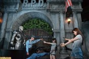 Resident Evil 2 : The Real (Attraction Universal Studio Japan)
