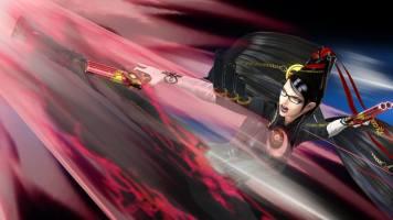 Bayonetta dans Super Smash Bros for Wii U