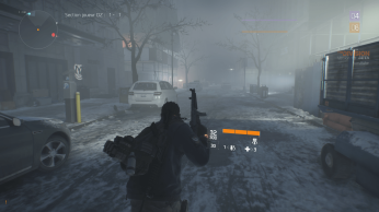 The Division (Tom Clancy)