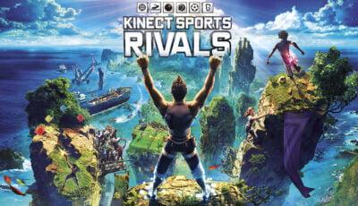 Kinect Sports Rivals semblait être promu à un avenir brillant...
