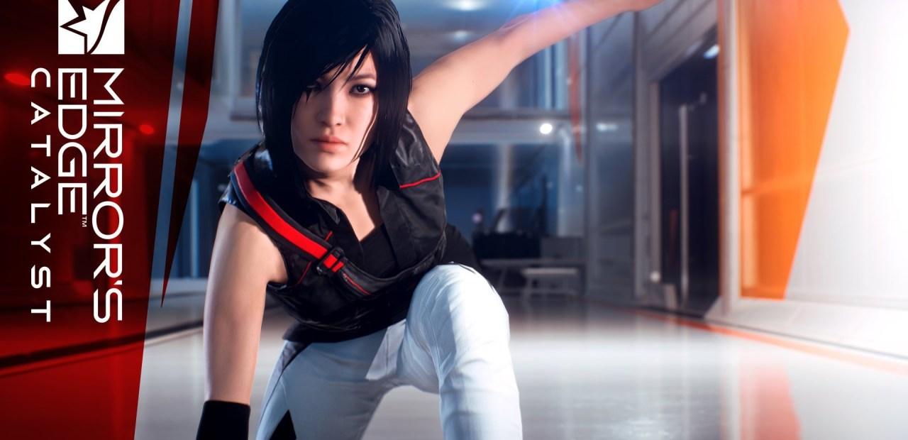 Mirror Edge Reboot (PS4, Xbox One, PC) : Un nouveau trailer !