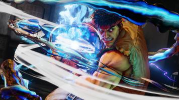 L'Ultra de Ryu commence à devenir célèbre. Enfin je crois !