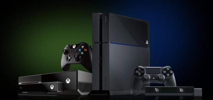 Xbox One, PS4, on sait tous laquelle se vend la mieux... Mais à quel point ?