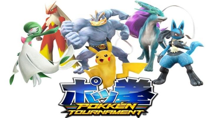 Pokken Tournament reste un jeu très interessant, malgré ses défauts.