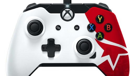 Une manette collector Mirror Edge sauvage apparait !