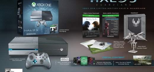 J'avoue. Ça c'est du pack Xbox One ! En collector s'il vous plait...