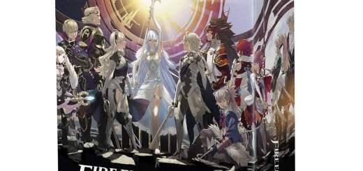 Fire Emblem Fates, les précommandes très bientôt disponibles !!