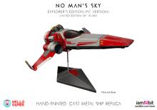 No man's Sky collector