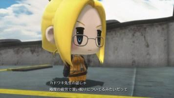 World of Final Fantasy (3)