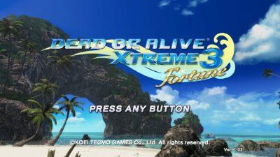 """J'ai regretté d'avoir appuyé sur ce bouton """"option"""" pour débuter le jeu..."""